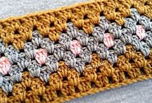 crochet is The first one