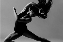The Beauty of Dance / by Diane Sandstrum