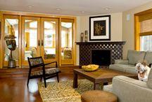 Living Room Design / Living Room Design