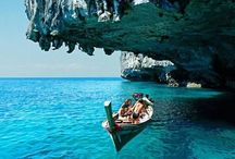 Ko Phi Phi / Prepare to be amazed, enticed, fascinated and immersed... / by Shoes Only Travel