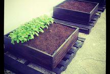 bricolage et jardin