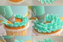 cupcakes / by Juanita Wickham