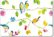 Beautiful Paper / Stationery, notecards, pens and the like / by Tara Saunders