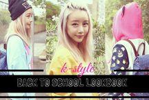 # LookBook K-pop /