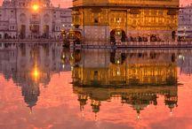 India - Punjab/Kashmir