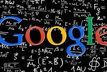 Google Updates / Google PageRank, Ranking and Algorithm Updates.