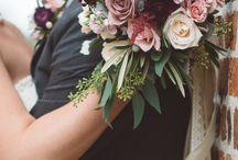 Modelos de bouquets