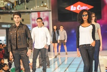 Lee Cooper at Fashiontastic 2013 / Lee Cooper takes a chance at Fashiontastic Etnonesia 2013 Pondok Indah Mall, Jakarta.