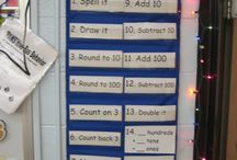 3rd and 4th grade fun / by Kat Matiskie