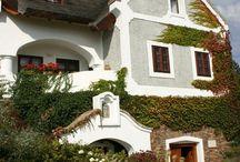 Csopak / Balaton-felvidék, parasztház, családi ház, présház, borászat