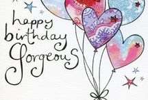 Cards / Birthday cards