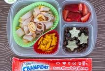Lunch ideas kids
