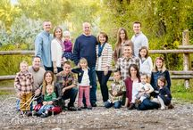 Photography - Large Family Pictures
