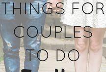 Dating / Treffit