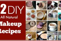 Makeup stuff diy