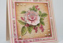 Cards - Heartfelt Creations / Heartfelt Creations Cards
