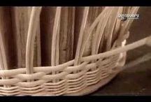 Papierove pletenie videá / by Anna Drahutová