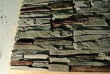 Камень на стену