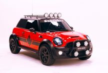 Customize it! / Customize your vehicle!!