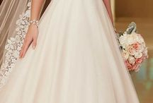 Wedding: dresses, hairstyles and accessories!