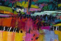 Colourist Landscapes
