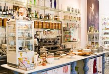stuff: bakery / because one day we want to own our very own bakery/cafe... this is gonna be the inspiration.