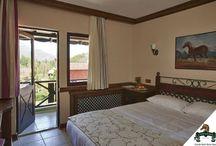 Odalarımız / Rooms / Viverde Hotel Berke Ranch Odaları