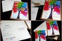K + M Rainbowland svatba :D
