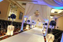 my dream wedding  / by Haley Waller