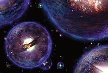 Universe / 꽤 많이 우주