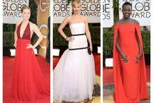 Best Dressed Red Carpet Looks 2014