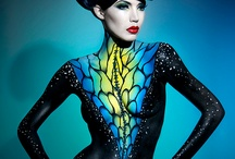 Bodypainting ideas