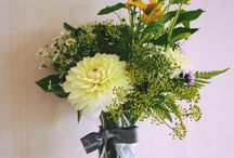 Posies of the week