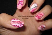 nails / by Michaela Frankel