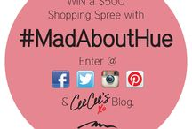 #MadAboutHue Contest / Pin your favourite items in Aquamarine, Toasted Almond, and Strawberry Ice. Remember to use #MadAboutHue and tag @CoquitlamCentre to enter. One entry per person, per hue. Contest ends May 4, 2015.