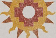 figuras incaicas