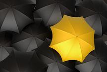 Zwart/geel