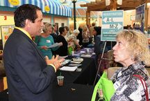 Treasure Coast 2015 Fearless Caregiver Conference / by Today's Caregiver