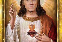 JFC / #JesusFuckingChrist #Blasphemy #JesusIsACunt