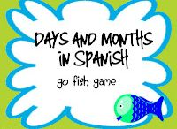 spanish / by Leslie Cooper