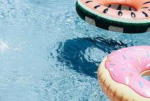 Summer vibes☀️