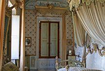 Villas and Châteaux