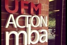Campus UFM
