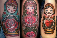 Art & Trash Tattoo / All forms of Hard Style Tattoos. Highly Artistic and highly addictive. Tattoo forever.