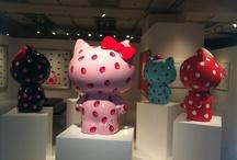 Hello Kitty / by Hillary