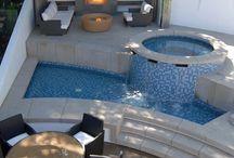 piscina para mi casits