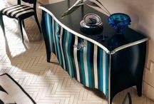 Renovar tus muebles antiguos / No tires tus muebles, renuevalos y te lucirán como nuevos, además te ahorrarás dinero.