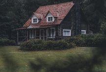 Mökit ja talot