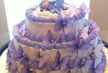 Cakes / by Dawn Stockdale