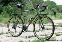 bike / camp